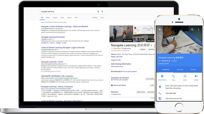 Google Virtual Tour Optimization
