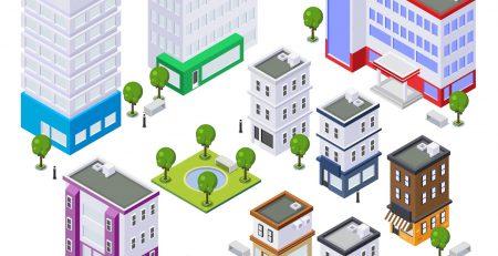 360度虛擬導覽適合哪些行業領域?
